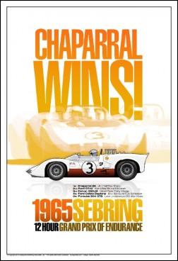 Chaparral Wins!