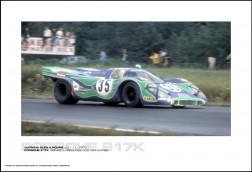 PORSCHE 917K G
