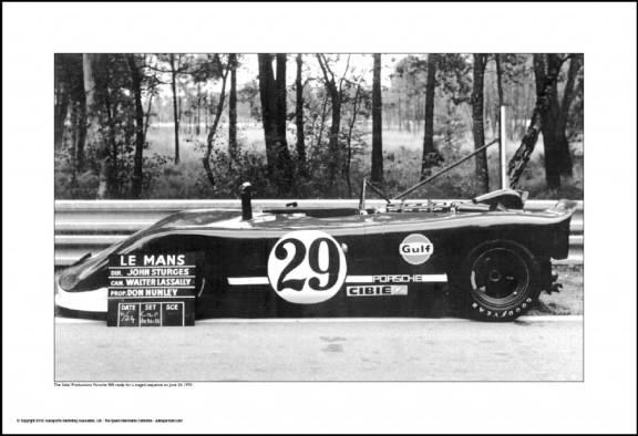 Behind Le Mans #02