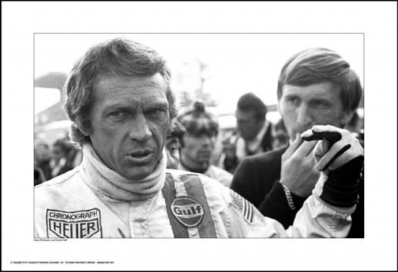 Behind Le Mans #03