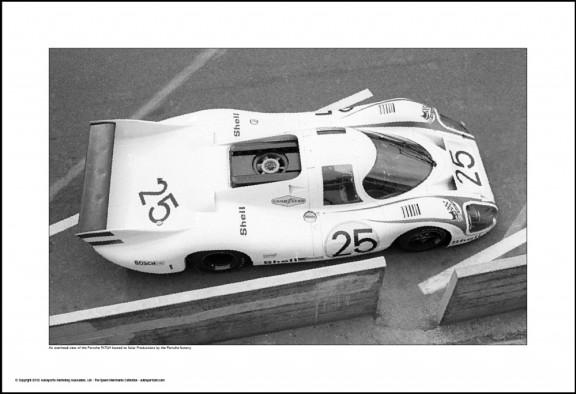 Behind Le Mans #05