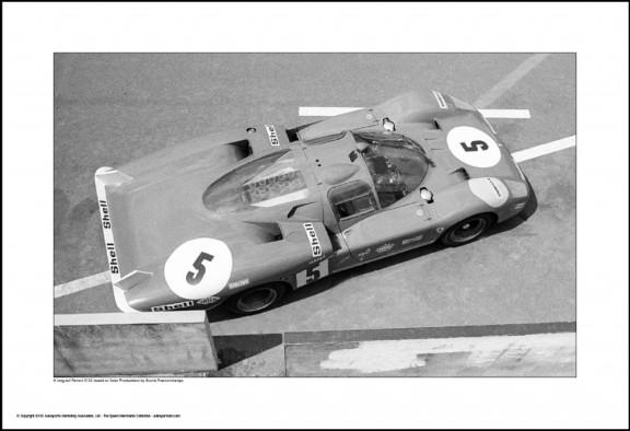 Behind Le Mans #06