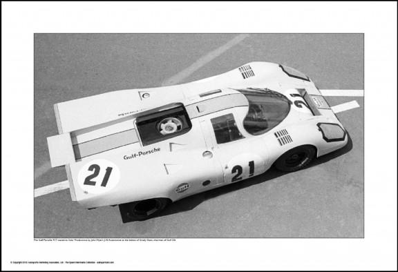 Behind Le Mans #07