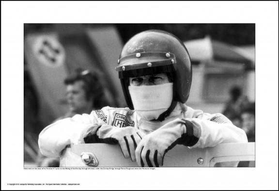 Behind Le Mans #20
