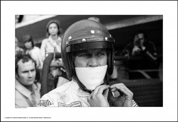 Behind Le Mans #30