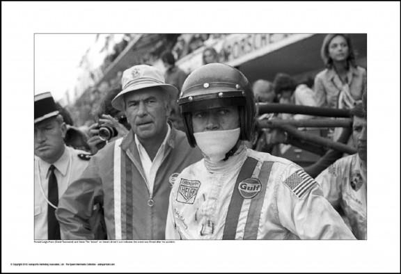 Behind Le Mans #31