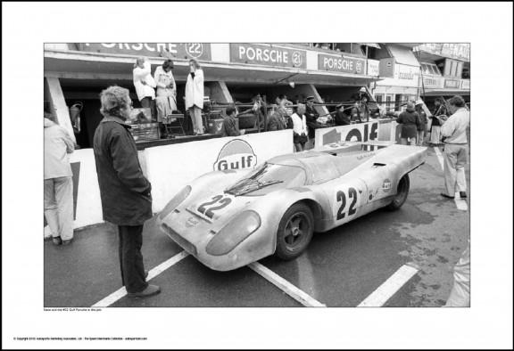 Behind Le Mans #37