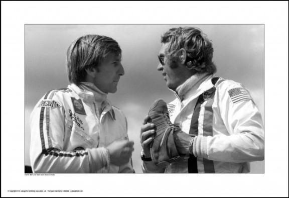 Behind Le Mans #46