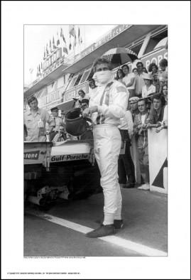 Behind Le Mans #68