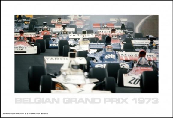Belgian Grand Prix – 1973