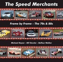 Speed Merchants - Frame By Frame