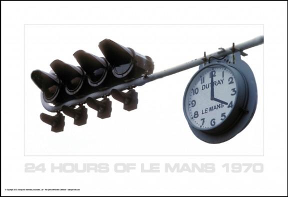 Dutray Clock