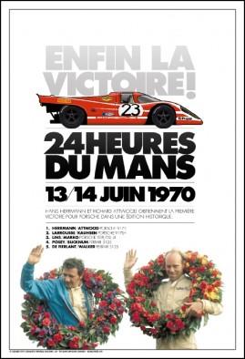 Le Mans 1970 #2