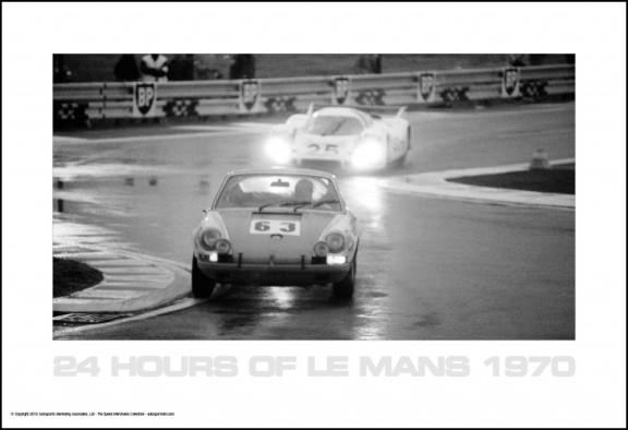 Le Mans 1970 #3