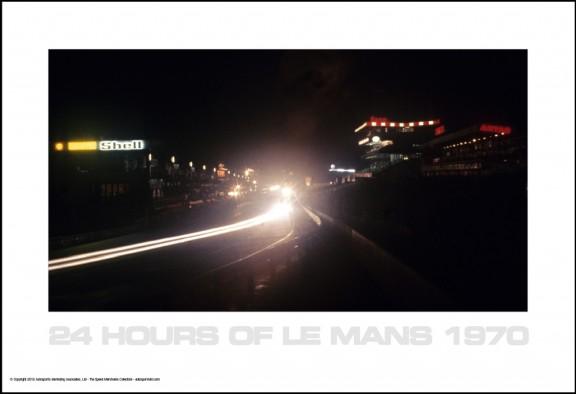 Le Mans 1970 #4