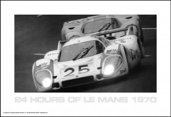 Le Mans 1970 #5