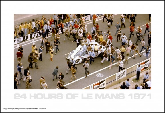 Le Mans 1971 #2