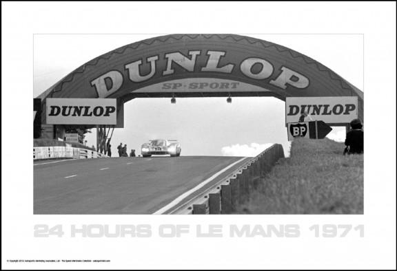 Le Mans 1971 #3