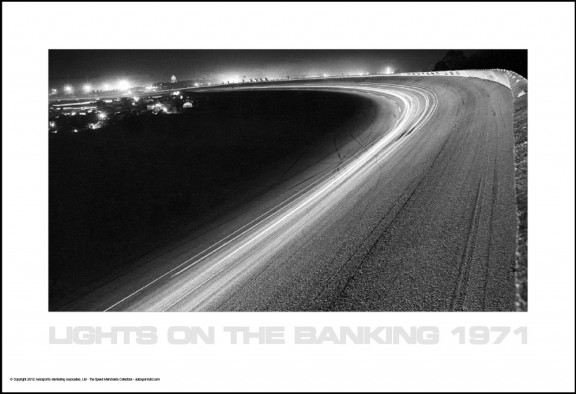 Lights on Banking 1971