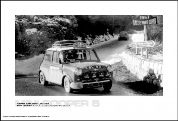 Mini Cooper S – #3