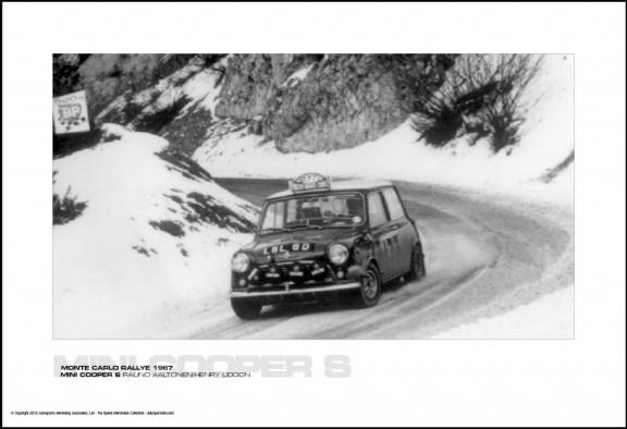Mini Cooper S – #4
