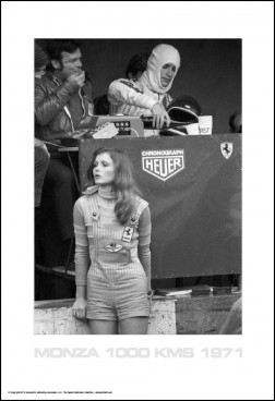 Monza 1000 Kms 1971 #1