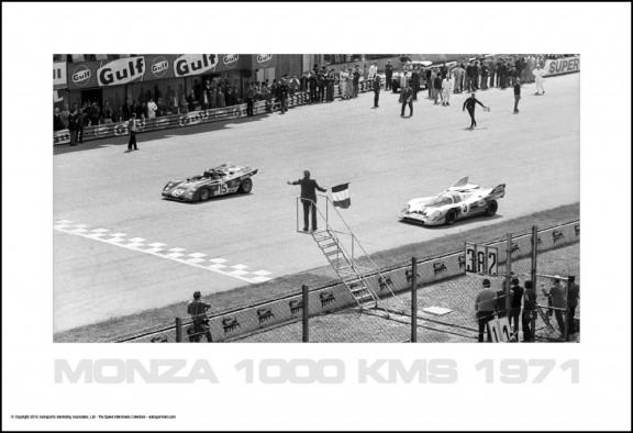 Monza 1000 Kms 1971 #2