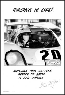 Racing Is Life- #01