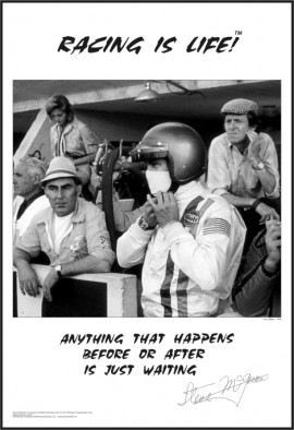 Racing Is Life- #02