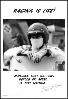 Racing Is Life- #04