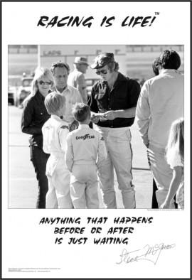 Racing Is Life- #06