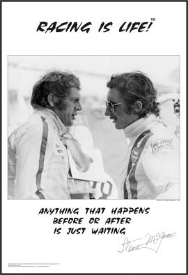 Racing Is Life- #07