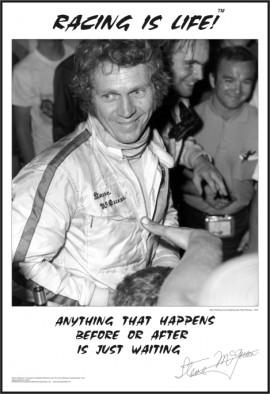 Racing Is Life- #10