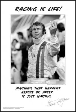 Racing Is Life- #19
