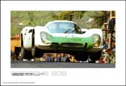 PORSCHE 908 VIC ELFORD/JO SIFFERT - N