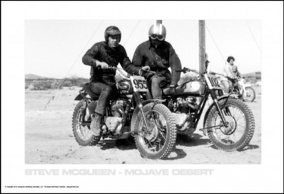 Steve McQueen – Mojave Desert