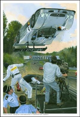 Roger Warrick – Silver Aero