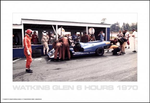 Watkins Glen 6 Hours 1970 #2