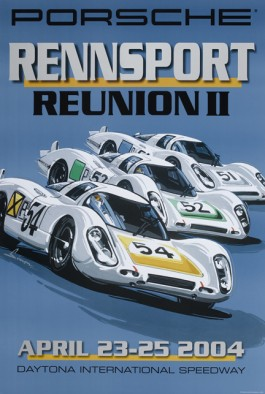 Rennsport Reunion II