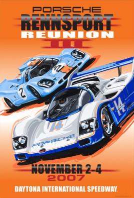 Rennsport Reunion III
