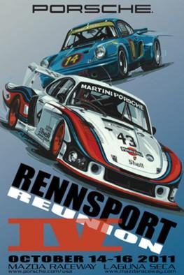 Rennsport Reunion IV