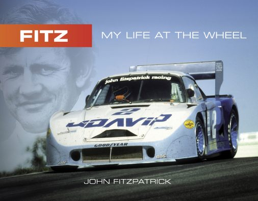 FITZ - My Life at the Wheel